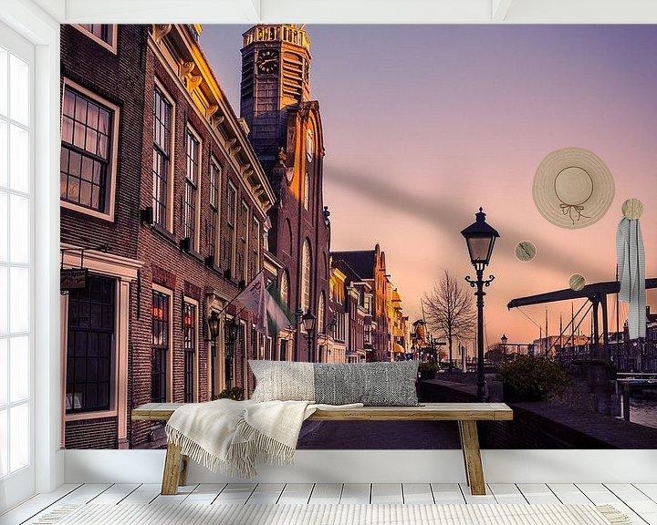 Impression: Église du pèlerin Rotterdam Delfshaven sur Paul Poot