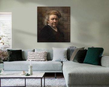 Selbstporträt von Rudy & Gisela Schlechter
