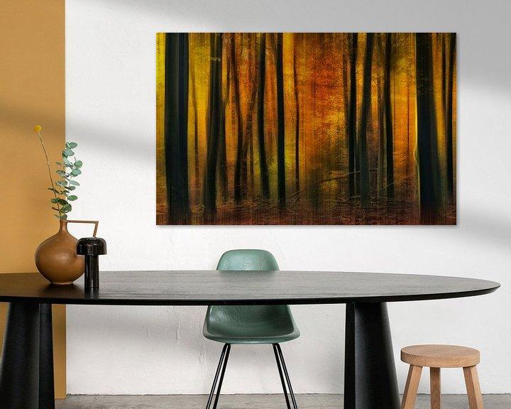 Sfeerimpressie: Herfstsfeer van Jan Paul Kraaij