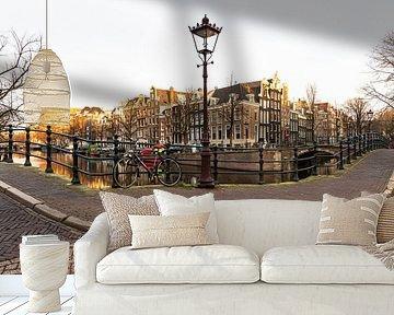 Amsterdam Herengracht van Inge van den Brande
