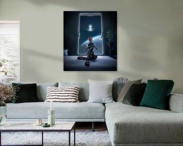 Cyborgs home van Xanathon