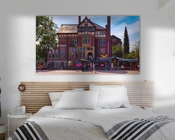 Musée Moco d'Amsterdam sur Digital Art Nederland