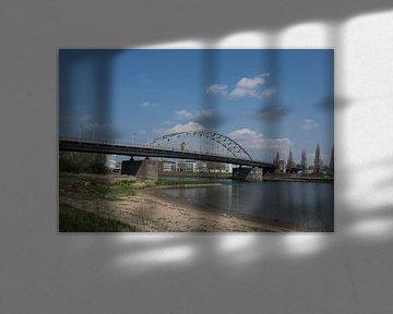 John-Frost-Brücke in Arnheim von Patrick Verhoef