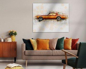 Buick Riviera von Pictura Designs