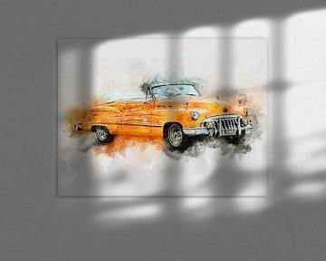 Buick Eight von Pictura Designs