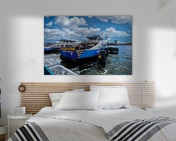 Ferries amsterdam