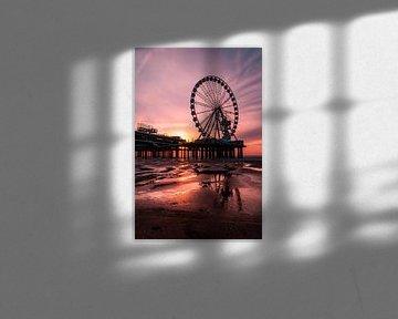 Der Pier 5 von Nuance Beeld