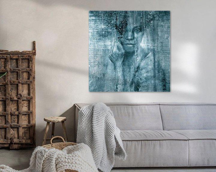 Sfeerimpressie: Beauty and the Music: Adagio - Cool Shades of Grey van Annette Schmucker