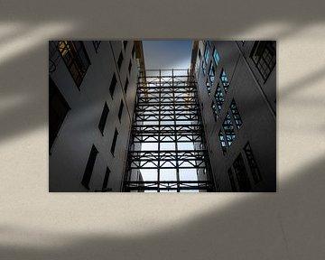 Die Elemente des alten Eindhoven in neuem Gewand von Rik Pijnenburg