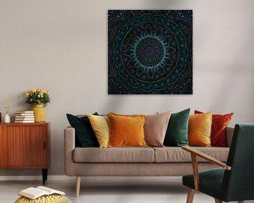 Sunil van ART & DESIGN by Debbie-Lynn