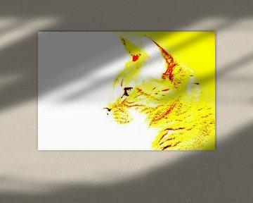 Startseite Tiger von Deckfish Pictures