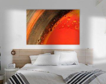 Die Milchstraße von Ronny Struyf
