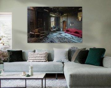 Hotel Inferno... von Anthony Clauws