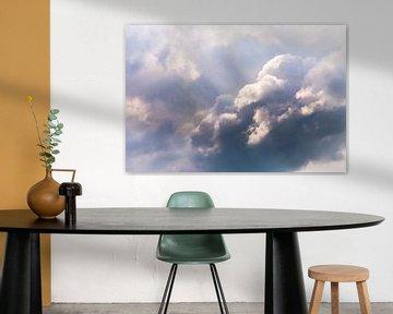 Divine Sky van Joshua van Nierop