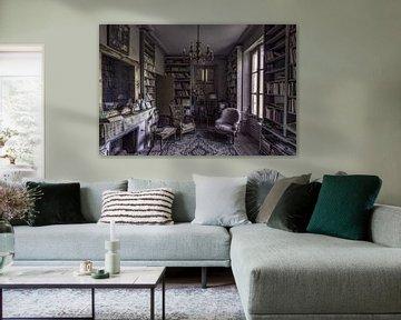 Manoir Scavenger von Monodio Photography