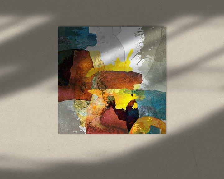 Impression: Nouveau travail sur Andreas Wemmje