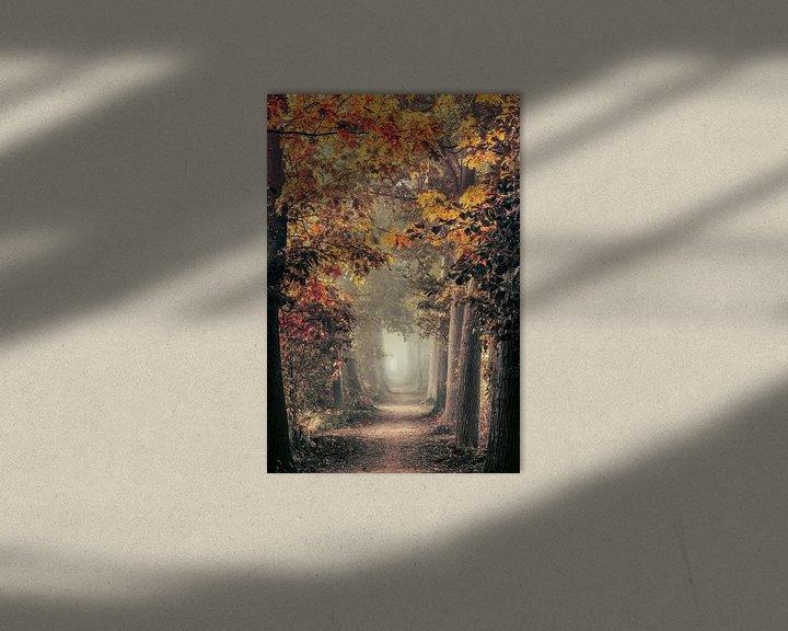 Sfeerimpressie: To Dream or not to Dream van Lars van de Goor