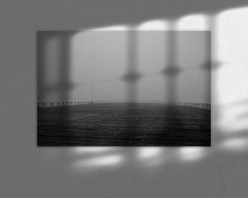 Het oude staketsel in Oostende ( foto 7/7 )