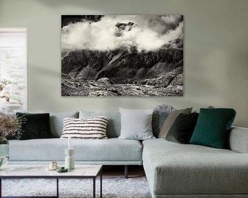 Mölltaler Gletscher von Rob Boon