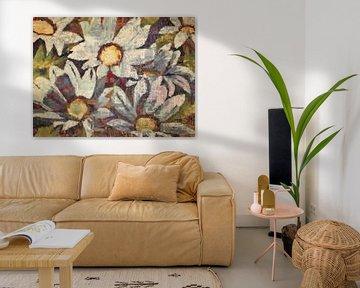 Gänseblümchen von Rudy & Gisela Schlechter