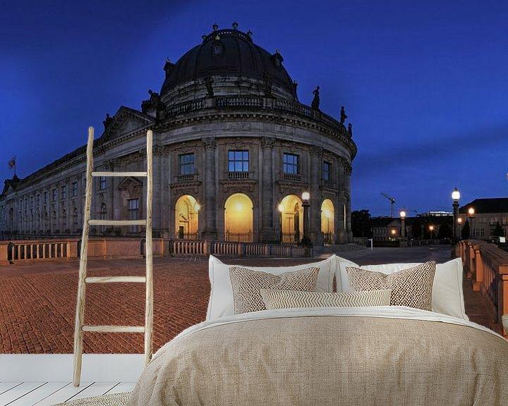 Impression: Bodemuseum Berlin sur Frank Herrmann