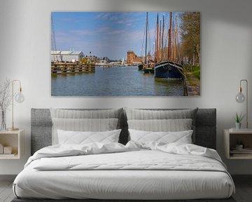 Zeesluis Muiden... van Bert - Photostreamkatwijk