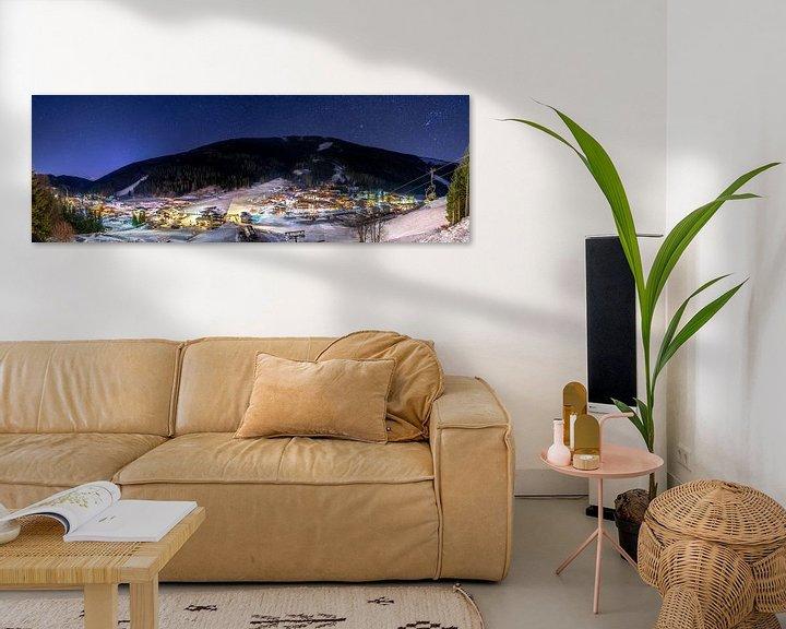 Sfeerimpressie: Filzmoos Panorama van Jordy Kortekaas