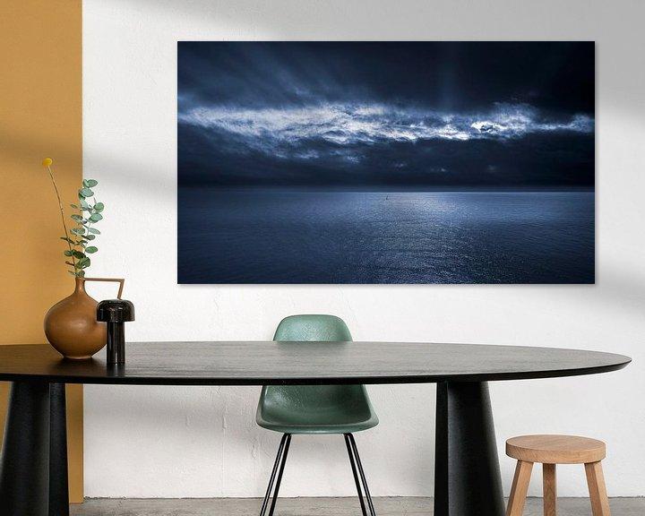 Sfeerimpressie: 2747 Sail Away van Adrien Hendrickx