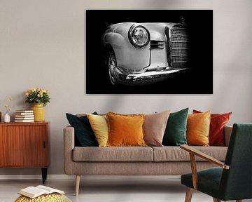 Mercedes Benz 180 1958 von Bart van Dam