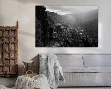 Spanien - Ayna von Maurice Weststrate