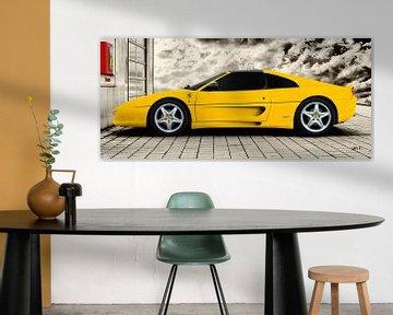 Ferrari F355 GTS F1 von aRi F. Huber