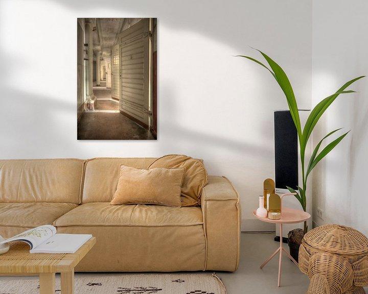 Beispiel: Verlassene Orte: Türen von Preciousdecay by Sandra