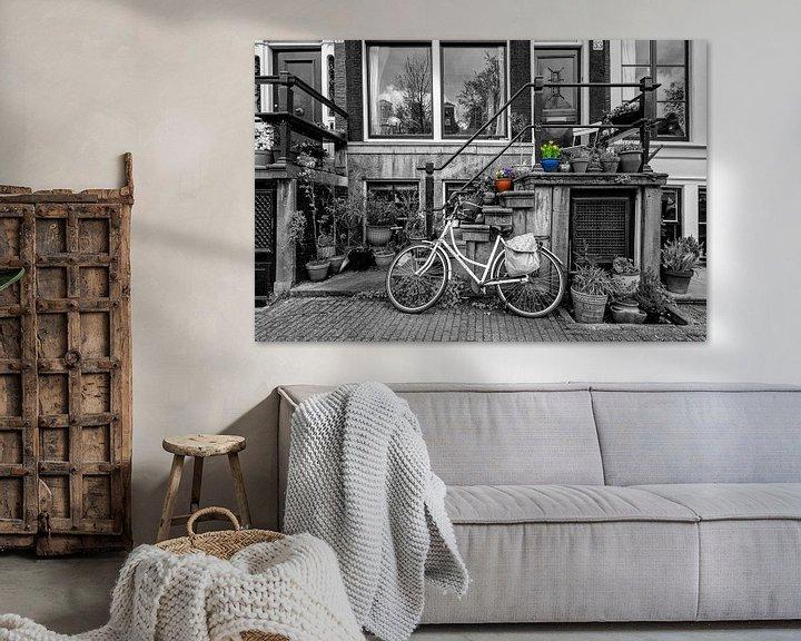 Sfeerimpressie: Welkom in Amsterdam van Foto Amsterdam/ Peter Bartelings