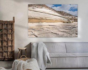Rocks of Salt in Malta van Manon Verijdt
