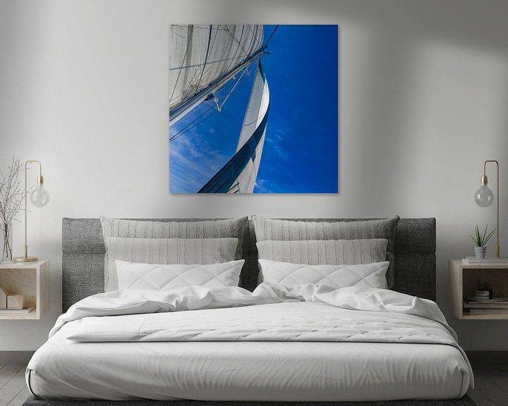 Sfeerimpressie: Sailing 1 van Jan Enthoven Fotografie