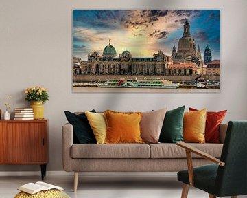 Dresden van Jens Hertel