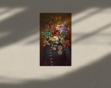 Paintings of Improbabilities von Marja van den Hurk