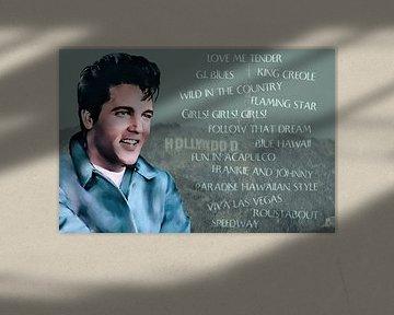 Elvis Presley - Filme