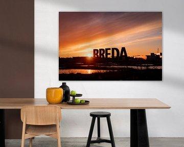 Breda von Janine Klappert