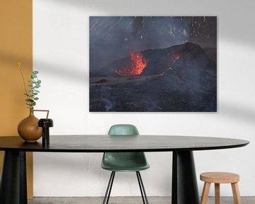 Höllenfeuer von Timon Schneider