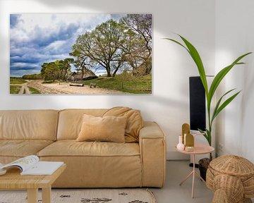 Malerisches Gelderland von Harry Hadders