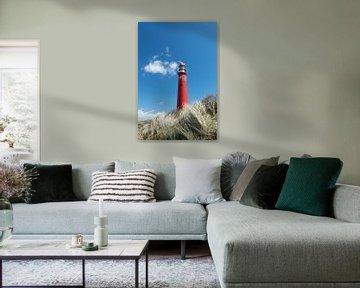 Vuurtoren Noordertoren Schiermonnikoog
