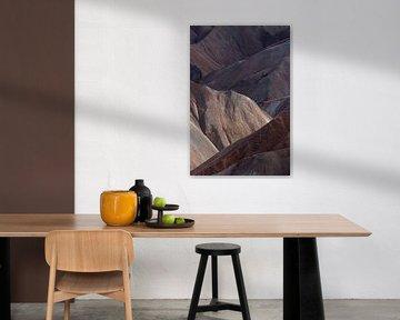 Island Hochgebirge von Thomas Heitz