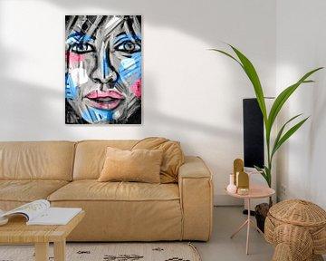 Speak up van ART Eva Maria