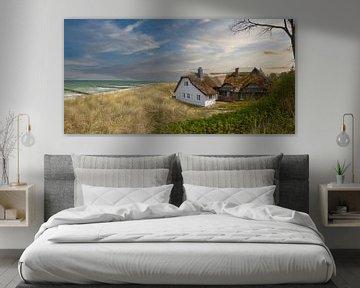 Dünenhaus von Tilo Grellmann | Photography