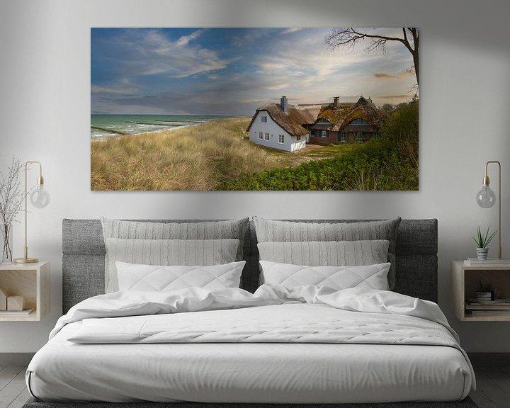 Impression: Maison des dunes sur Tilo Grellmann | Photography
