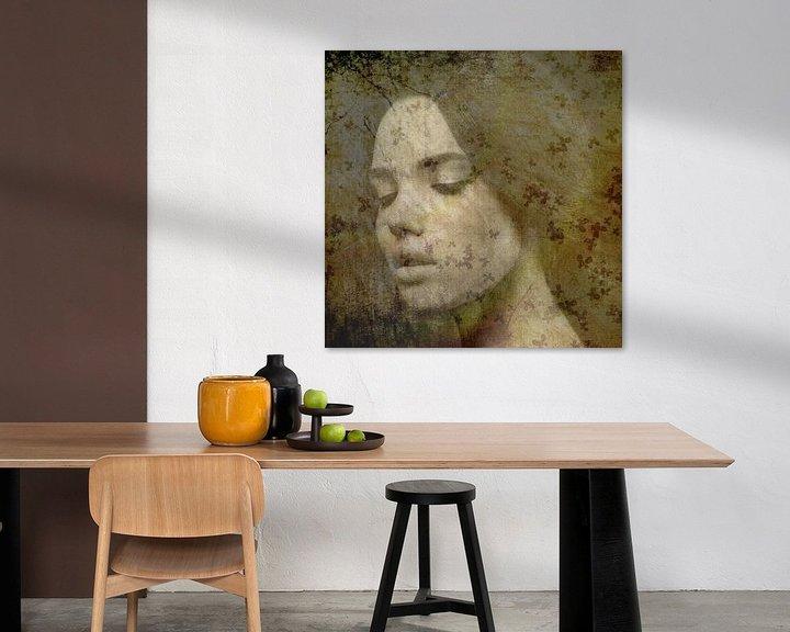 Sfeerimpressie: Dreaming van Maaike Wycisk