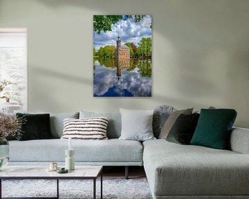 Schloss Bouvigne von Leon Okkenburg