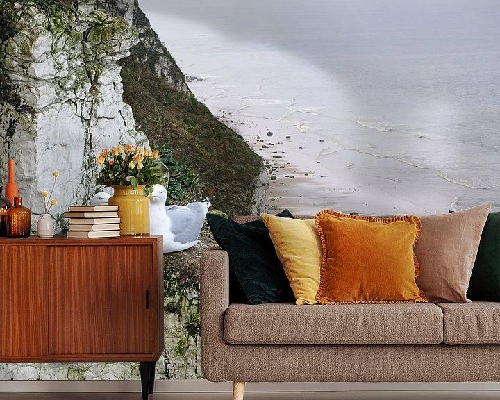 Beispiel fototapete: Home, sweet home von Andreas Wemmje