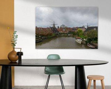 Winsum in Groningen
